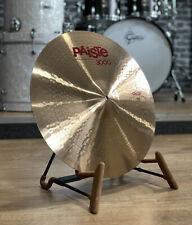 "Paiste 3000 18"" Crash Cymbal #405"