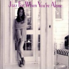 NEW CD Jazz for When You're Alone by Various Artists (1999) 32 Records
