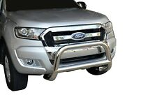 "Bullbar Nudge Bar S/S 304 3"" Grille Bumper Guard for Ford Ranger 2011-20 PX D"