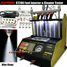 Autool CT200 Automotive Ultrasonic FUEL Injector Cleaner & Tester for Petrol CAR