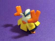 Lol U3 Tomy Pokemon Figure 3rd Gen Hariyama sp