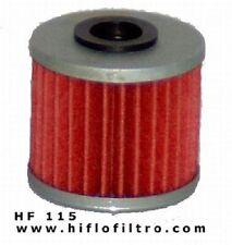 115 Filtro Olio HONDA CRF 450 R