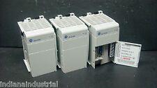 Allen Bradley 1769-PA4 1769PA4 Compact I/O Power Supply Module Micro Logix PLC