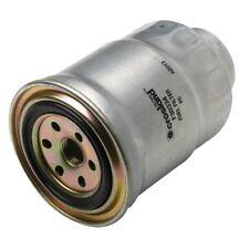 Crosland Fuel Filter Metal Canister Fits Nissan Vanette Trade Terrano Navara