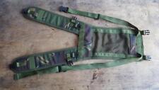 Genuine Issue British Army DPM Side Yoke PLCE Webbing