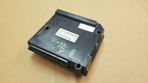 01-04 Dodge Dakota Central Timing Body Control Module Unit CTM BCM P56049072AG