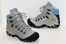 MERRELL Switchback Waterproof Leather Women's 7 US Mountain Hiking Trail Boots