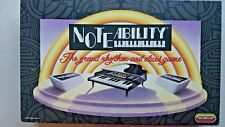 Noteability  by Spears Games 1991