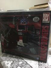 Hot Toys Transformer - Optimus Prime Special Edition (StarScream Version) MISB