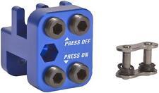Motion Pro Mp Master Link Press Tool 08-0675