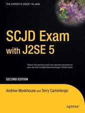 SCJD Exam with J2SE 5 (Expert's Voice in Java)