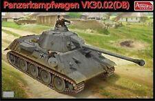 AMUSING HOBBY GERMAN PANZERKAMPFWAGEN VK30.02(DB) Scala 1/35 Cod.35A002