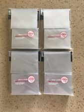Ultra pro deck sleeves Clear 100 pack