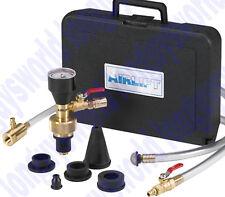 Pro Auto Coolant Antifreeze Vacuum Filling Cooling System Leak Tester Air Tool