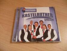 CD Kastelruther Spatzen - Hit-Edition - 14 Songs