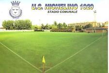 NICHELINO ( TORINO ) - U. S. NICHELINO 1929 CALCIO - STADIO COMUNALE