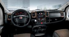 ORIGINALE FIAT DUCATO 250 portabevande TAZZA supporto mezzi console trasformazione frase NUOVO