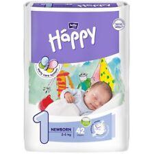 Bella Happy Babywindeln New Born Gr. 1 Babywindel 42 Stück