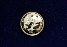 2005 1/4oz Chinese Gold Panda  very nice looking coin