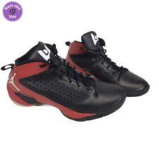 Nike Jordan Fly Wade II Black Varsity Red 479976-001 2011 Men's Size 8.5