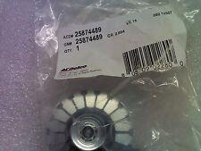 Chevrolet GM OEM 08-12 Malibu Taillight Tail Light Lamp Rear-Led Unit 25874489