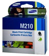 (1,43€/ml) Samsung INK-M210/ELS Tintenpatrone Schwarz 7ml