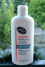 Ducray Anaphase shampoo 400 ml. Hair Loss Prevention.