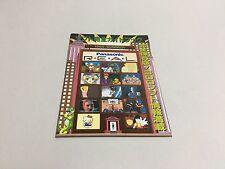 Panasonic FZ-1 R·E·A·L 3DO 1995 Summer Software Guide Book catalog flyer Japan