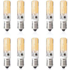 E14 led dimmbar Kerzenform 5W=40W,Standard,Stab,Röhre,Kapselförmig,COB,Kobos-LED
