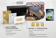 DESTINY 2 COLLECTOR'S EDITION PS4 PLAYSTATION 4 GAME AUS SEALED *BRAND NEW*