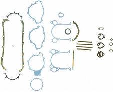 Fel-Pro CS8518-1 Bottom End Gasket Set Pontiac 326 350 389 400 428 455 Engines