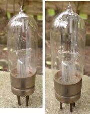 Rare Lampe TSF Triode JUNOT amplificateur - Péricaud