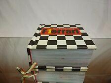 BOOK  FERRARI F1 - 1950 2002 FORMULA 1 - SCHLEGELMILCH - GOOD CONDITION