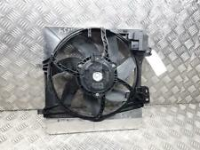 Peugeot 208 Cooling Fan and Cowl Assembly 2015 On 9812028580 +WARRANTY