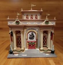 Dept 56 Heritage Museum Of Art Christmas in the City Series 1994