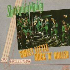 Showaddywaddy Sweet little rock 'n' roller-The collection [CD]