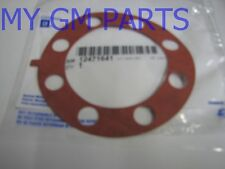 SILVERADO SIERRA HD2500 HD3500 AXLE TO HUB GASKET NEW OEM  12471641