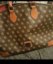 Dooney bourke handbags large