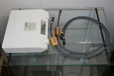 HMS Concertato Cinch High-End Audio Kabel 1 Meter mit 4x WBT 0110