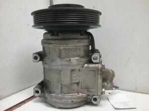AC Compressor Fits 98-02 ACCORD  447200-5871