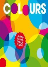 Colours By Patrick George,PatrickGeorge