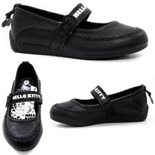 Hello Kitty Party Slip - on Synthetic Shoes for Girls