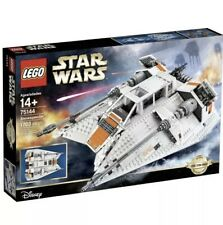 LEGO Star Wars Snowspeeder 75144 Empire Strikes Back New In Sealed Box Retired