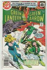 Green Lantern  # 113  strict  NM+  appearance  Black Canary!