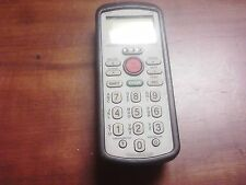 Symbol PDT-2200 Portable Data Terminal PDT2200-H0802203 HAND HELD USED