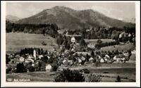 BAD KOHLGRUB Bayern schöne Gesamtansicht ca. 40/50er Jahre Postkarte