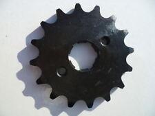 PIÑÓN 420 Pitch 16 diente 20 mm Eje Pit Bike Quad con Libre Piñón Retén