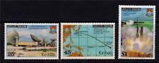 Kiribati 1980 Satellite Tracking SG109/11 MNH