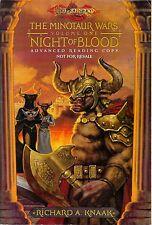 Dragonlance: The Minotaur Wars Vol. 1 2003 Softcover