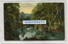 Bolton Woods, Bradford. A KROMO Series Printed PC, circa 1905. Unused